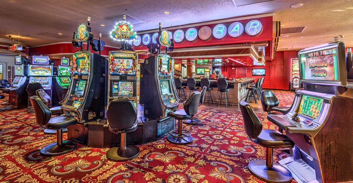 casino near avondale az